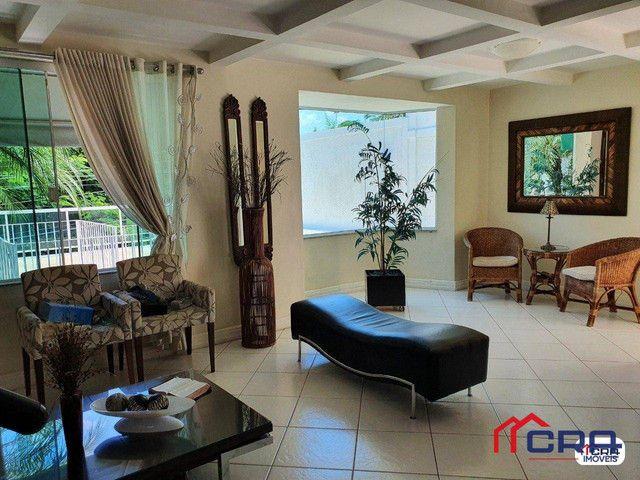 Casa com 3 dormitórios à venda, 300 m² por R$ 880.000,00 - Santa Rosa - Barra Mansa/RJ - Foto 12