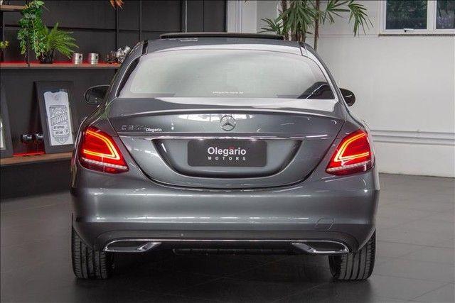 Mercedes-benz c 200 1.5 eq Boost - Foto 5