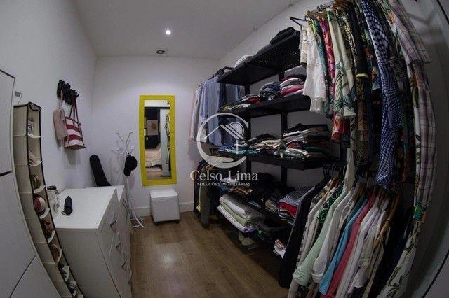 Casa de condomínio à venda com 3 dormitórios em Pendotiba, Niterói cod:119 - Foto 7