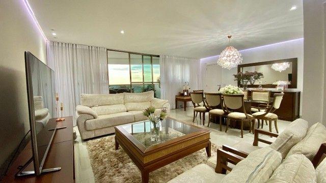 Oportunidade!!! Belíssimo Apartamento de Altíssimo Padrão e Fino Acabamento  - Foto 4