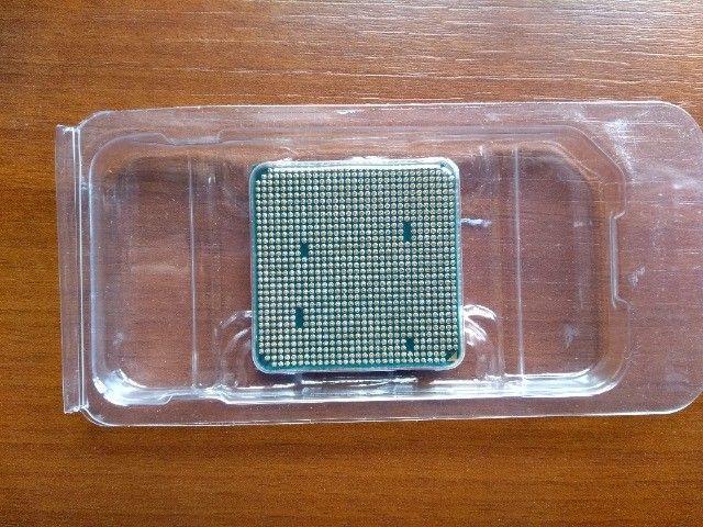 Processador AMD Phenom II X4 desbloqueado com Cooler Box - Foto 2