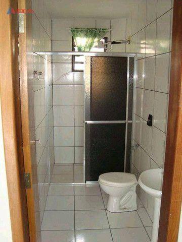 Apartamento com 1 dormitório para alugar, 22 m² por R$ 580,00/mês - Zona 07 - Maringá/PR - Foto 5