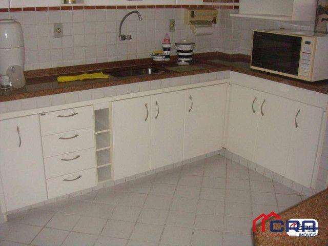 Apartamento com 4 dormitórios à venda, 130 m² por R$ 500.000,00 - Rústico - Volta Redonda/ - Foto 6