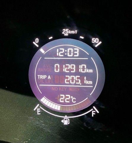 Honda HR-V EX Novissíma Apenas 12.000kms!!! Santo Andre São Paulo - Foto 15
