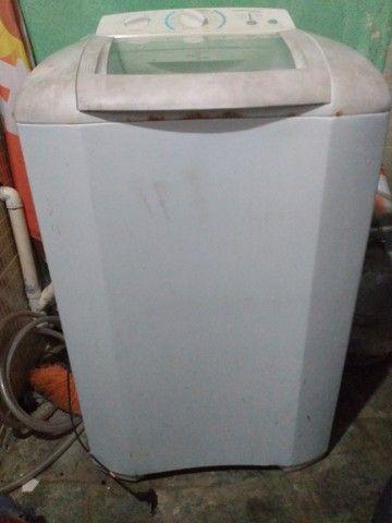 Máquina de lavar roupa Electrolux 9.k - Foto 6
