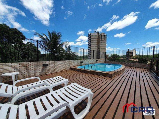 Apartamento com 3 dormitórios à venda, 146 m² por R$ 660.000,00 - Jardim Amália - Volta Re