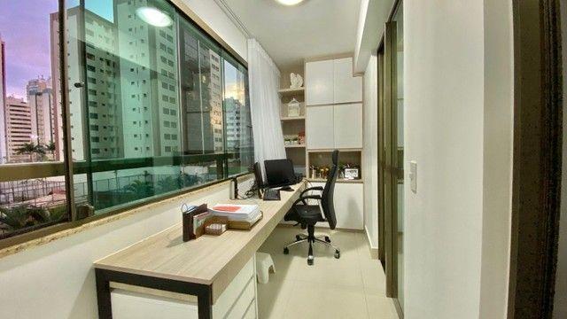 Oportunidade!!! Belíssimo Apartamento de Altíssimo Padrão e Fino Acabamento  - Foto 17