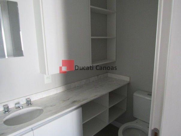 Apartamento para Aluguel no bairro Marechal Rondon - Canoas, RS - Foto 12