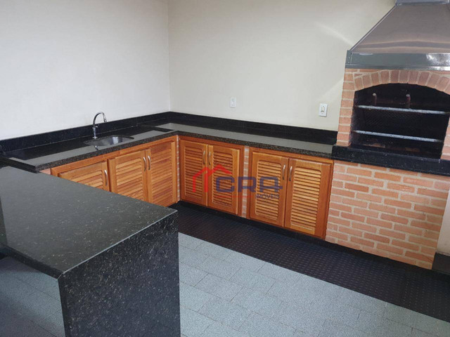 Apartamento com 4 dormitórios à venda, 145 m² por R$ 650.000,00 - São Geraldo - Volta Redo - Foto 6