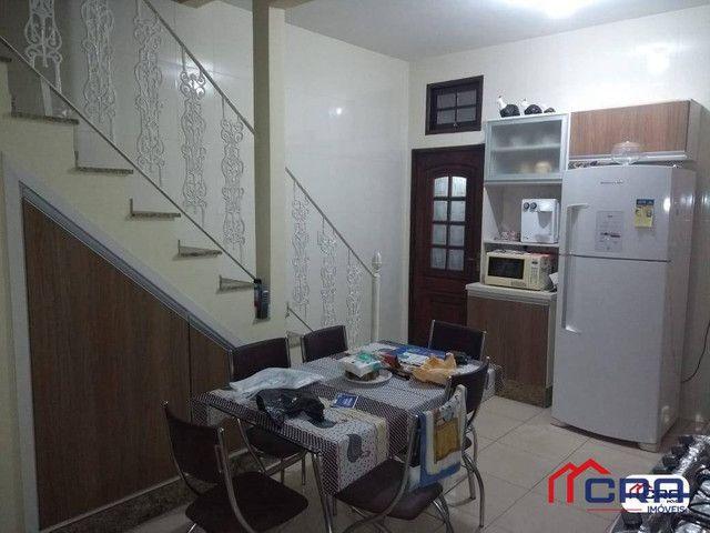 Casa com 3 dormitórios à venda por R$ 600.000,00 - Jardim Vila Rica - Tiradentes - Volta R - Foto 7
