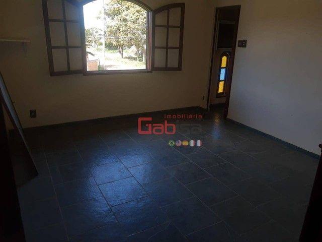 Casa com 4 dormitórios à venda, 180 m² por R$ 280.000,00 - Balneário das Conchas - São Ped - Foto 12