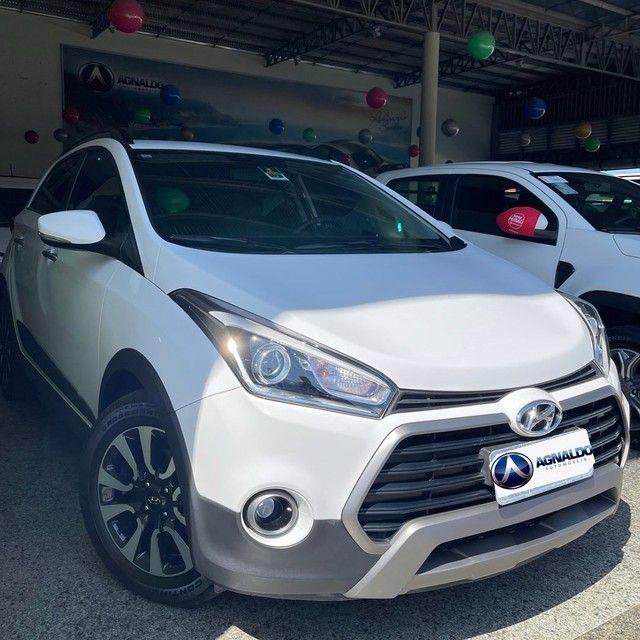 Hyundai HB20X 1.6 Premium (Aut) 2019