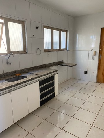 Aluguel apartamento Bordas