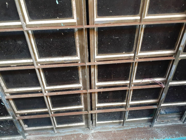 Vendo janelas 1.10cm x 1.50cm