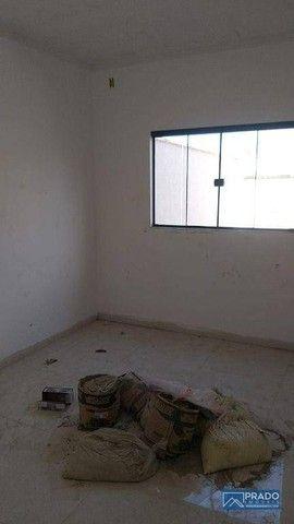 Casa à venda, 104 m² por R$ 380.000,00 - Parque das Flores - Goiânia/GO - Foto 6