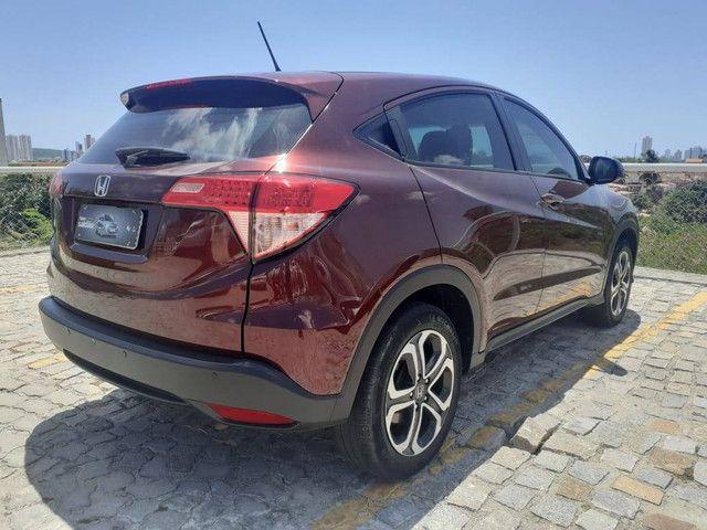HR-V 2017/2017 1.8 16V FLEX LX 4P AUTOMÁTICO - Foto 5