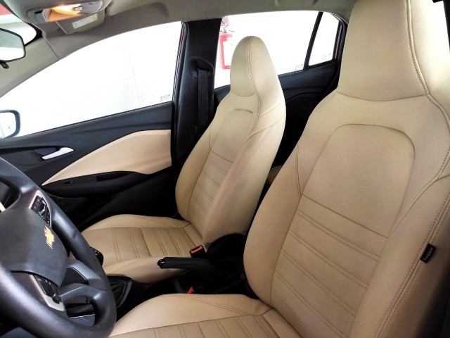 Chevrolet Onix LT1 1.0 Aspirado 2020 - Foto 5