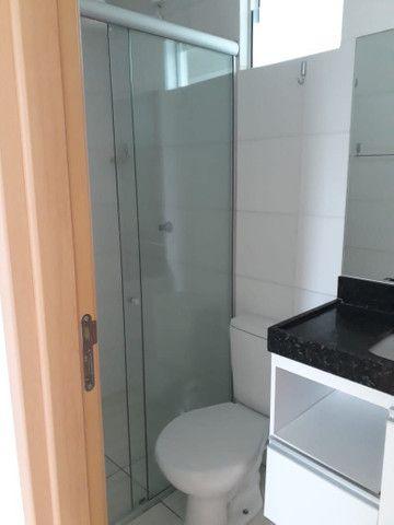 Apartamento 56m² R$250 mil - Foto 7