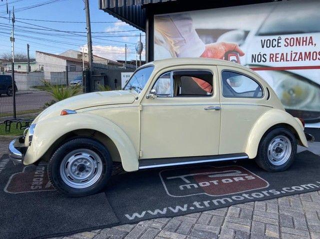 Volkswagen FUSCA 1600 S - Foto 5