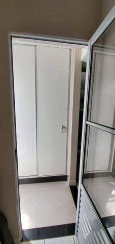 Casa com 2 dormitórios à venda por R$ 400.000 - 23 de Setembro - Várzea Grande/MT #FR 54 - Foto 17