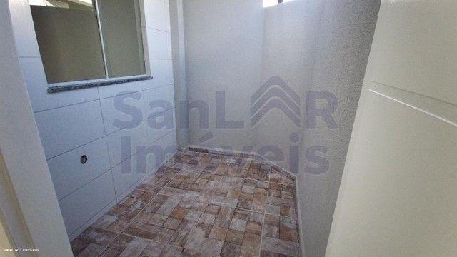 Casa para Venda em Ponta Grossa, São Francisco, 2 dormitórios, 1 banheiro, 1 vaga - Foto 19