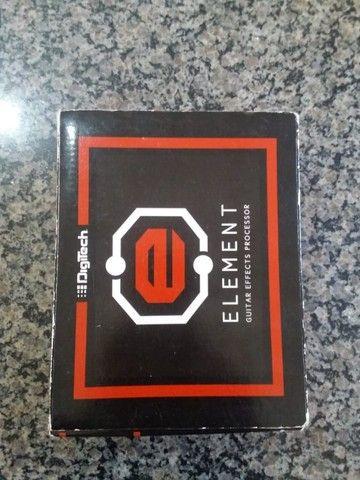 Pedaleira Element (DigiTech)