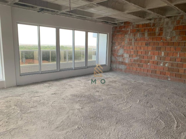 Sala para alugar, 64 m² por R$ 3.520,00/mês - Dionisio Torres - Fortaleza/CE - Foto 8