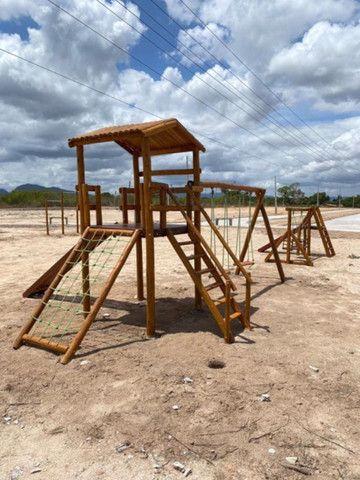 Lotes em Itaitinga pronto para construir! - Foto 4