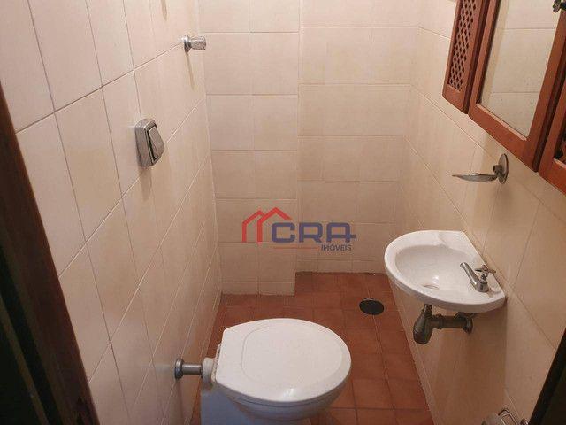 Apartamento com 4 dormitórios à venda, 145 m² por R$ 650.000,00 - São Geraldo - Volta Redo - Foto 17