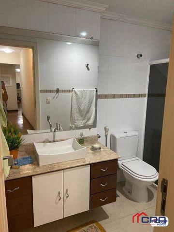 Apartamento com 4 dormitórios à venda, 159 m² por R$ 850.000,00 - Centro - Barra Mansa/RJ - Foto 17
