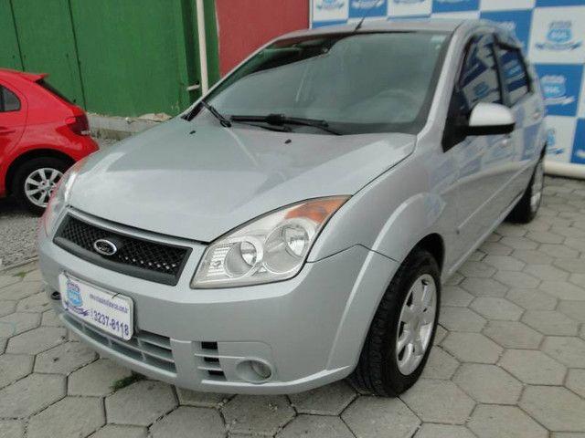 Ford Fiesta Sed. 1.6 8V
