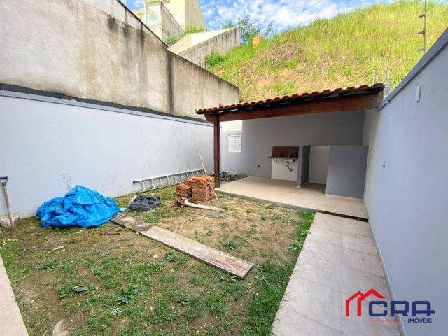Casa com 3 dormitórios à venda, 168 m² por R$ 590.000,00 - Morada da Colina - Volta Redond - Foto 4