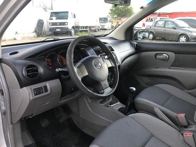 Nissan livina 2011 1.6 Completa  - Foto 8