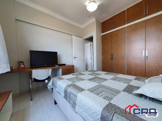 Apartamento com 3 dormitórios à venda, 146 m² por R$ 660.000,00 - Jardim Amália - Volta Re - Foto 16