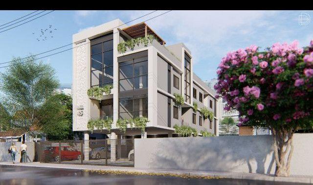 Apartamentos tipo padrão e cobertura Bancários - Foto 3