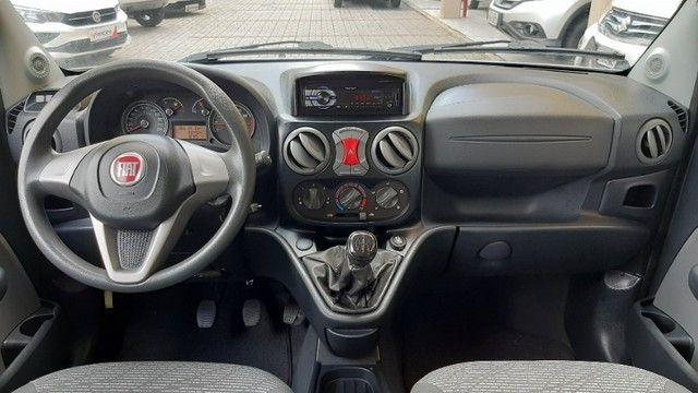 Fiat Doblo Essence 1.8 2020 Completo Lugares - Foto 8