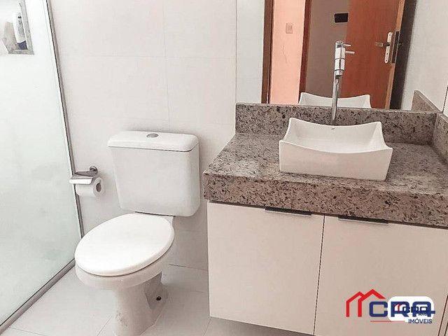 Casa com 3 dormitórios à venda, 170 m² por R$ 600.000,00 - Ano Bom - Barra Mansa/RJ - Foto 4