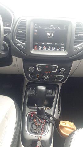 Jeep Compass 2.0  Longitude 2018/2018 - Foto 7