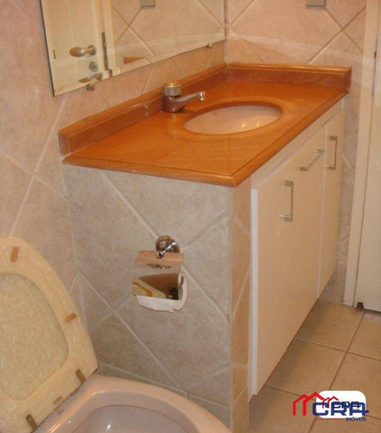 Apartamento com 4 dormitórios à venda, 130 m² por R$ 500.000,00 - Rústico - Volta Redonda/ - Foto 9