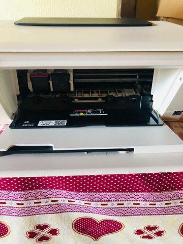 Impressora HP semi nova  - Foto 5