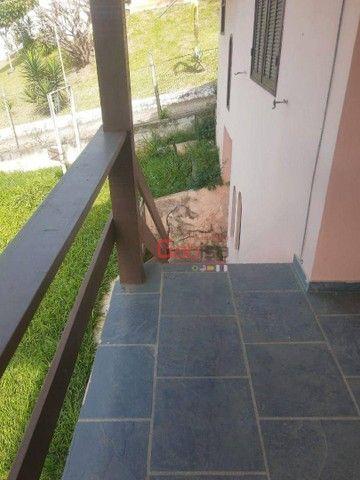 Casa com 4 dormitórios à venda, 180 m² por R$ 280.000,00 - Balneário das Conchas - São Ped - Foto 4