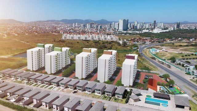 CV - Localização Estratégica, Varanda, 2 quartos - Foto 8