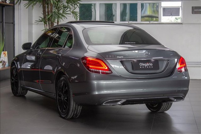Mercedes-benz c 200 1.5 eq Boost - Foto 6