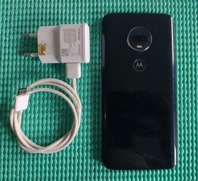Celular Motorola Moto G7 plus - Foto 3