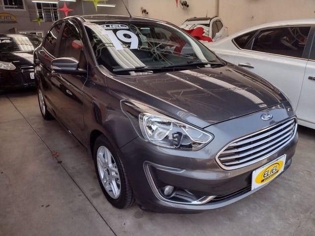 Ford KA SEL 1.5 SD C - Foto 5
