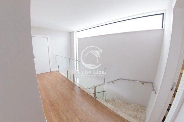 Casa de condomínio à venda com 3 dormitórios em Pendotiba, Niterói cod:119 - Foto 6