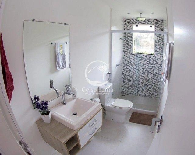 Casa de condomínio à venda com 3 dormitórios em Pendotiba, Niterói cod:119 - Foto 13