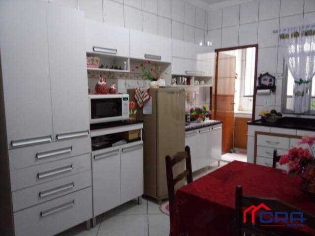 Apartamento com 4 dormitórios à venda, 220 m² por R$ 360.000,00 - Ano Bom - Barra Mansa/RJ - Foto 4