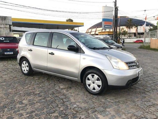 Nissan livina 2011 1.6 Completa  - Foto 2