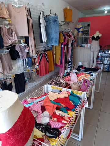 Repasse de loja de confecções - Foto 2